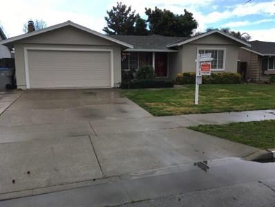 4409 Glenmont Drive, San Jose, CA 95136 - MLS#: ML81689955