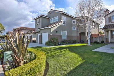 1142 Fox Glen Way, Salinas, CA 93905 - MLS#: ML81689961