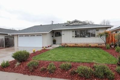 798 Durshire Way, Sunnyvale, CA 94087 - MLS#: ML81689964