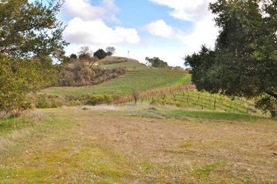 0 Mount Eden Road, Saratoga, CA 95070 - MLS#: ML81689973