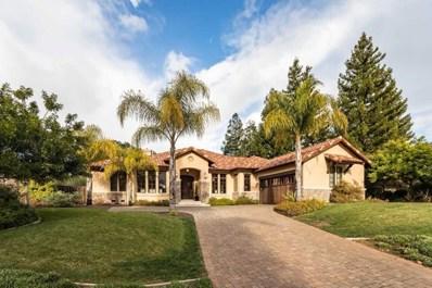 1275 Windimer Drive, Los Altos, CA 94024 - MLS#: ML81689989