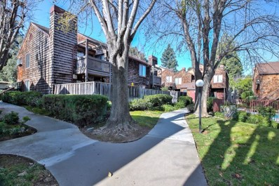 1555 Hecker Pass Road UNIT B202, Gilroy, CA 95020 - MLS#: ML81689991