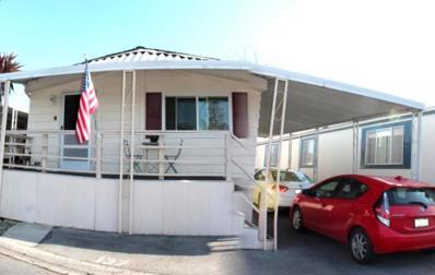 195 Blossom Hill Road UNIT 137, San Jose, CA 95123 - MLS#: ML81689997