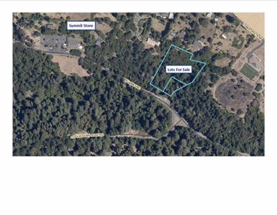 0 Summit Road, Outside Area (Inside Ca), CA 95033 - MLS#: ML81690006