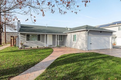 1405 San Juan Avenue, San Jose, CA 95110 - MLS#: ML81690008