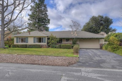 726 Del Centro Way, Los Altos, CA 94024 - MLS#: ML81690017
