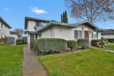 5518 Judith Street UNIT 3, San Jose, CA 95123 - MLS#: ML81690044
