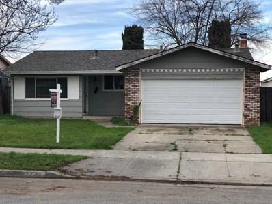 2741 El Vista Way, San Jose, CA 95148 - MLS#: ML81690072