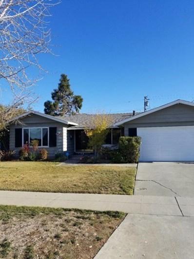 1550 Trevor Dr, San Jose, CA 95118 - MLS#: ML81690081