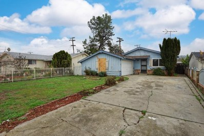1638 White Road, San Jose, CA 95127 - MLS#: ML81690085