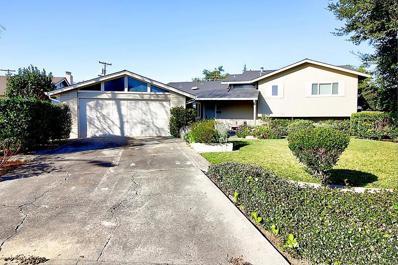 1069 Bent Drive, Campbell, CA 95008 - MLS#: ML81690093