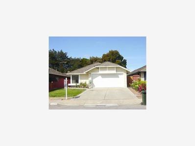 575 Easton Drive, San Jose, CA 95133 - MLS#: ML81690142