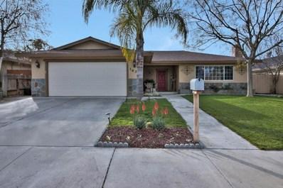 1631 Bodega Court, Hollister, CA 95023 - MLS#: ML81690199