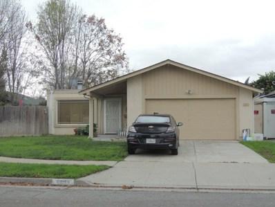 3891 Marfrance Drive, San Jose, CA 95121 - MLS#: ML81690211