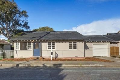 520 16th Street, Pacific Grove, CA 93950 - MLS#: ML81690338
