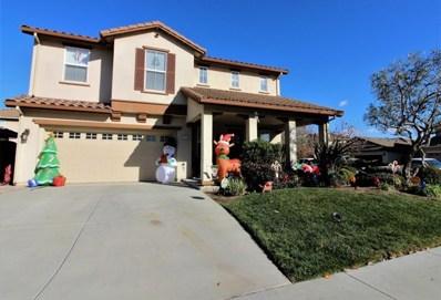 1673 Piazza Drive, Salinas, CA 93905 - MLS#: ML81690341