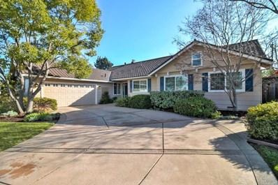 20308 Knollwood Drive, Saratoga, CA 95070 - MLS#: ML81690356