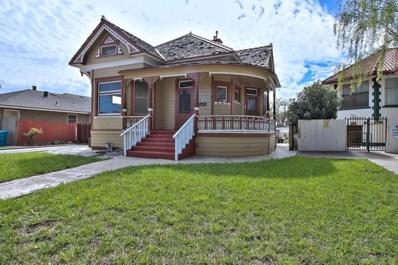 936 Monterey Street, Hollister, CA 95023 - MLS#: ML81690384