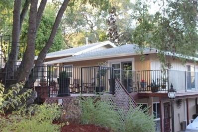 17428 Blue Jay Drive, Morgan Hill, CA 95037 - MLS#: ML81690385