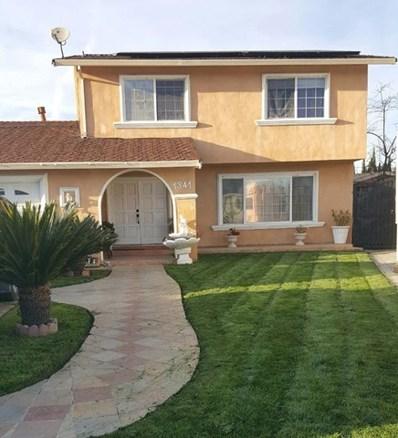1341 Cotterell Drive, San Jose, CA 95121 - MLS#: ML81690425