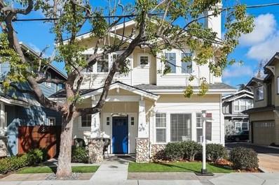 135 Kennedy Avenue, Campbell, CA 95008 - MLS#: ML81690437