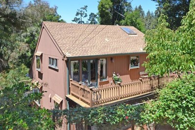 119 Mattison Lane, Aptos, CA 95003 - MLS#: ML81690444