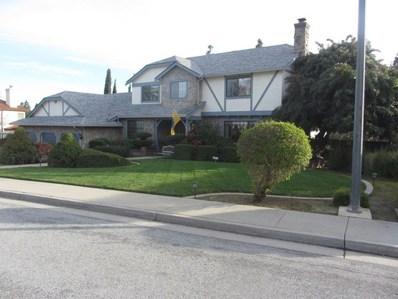 950 Hampswood Way, San Jose, CA 95120 - MLS#: ML81690446