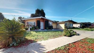 671 Bronte Avenue, Watsonville, CA 95076 - MLS#: ML81690534