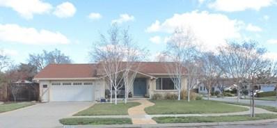 6431 Mojave Drive, San Jose, CA 95120 - MLS#: ML81690544