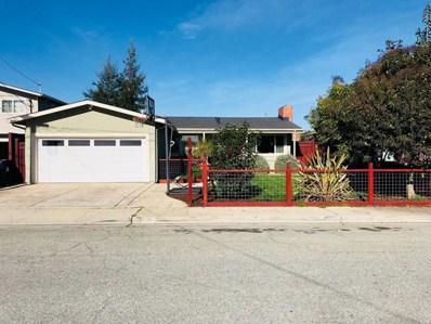 764 Hill Avenue, Watsonville, CA 95076 - MLS#: ML81690573