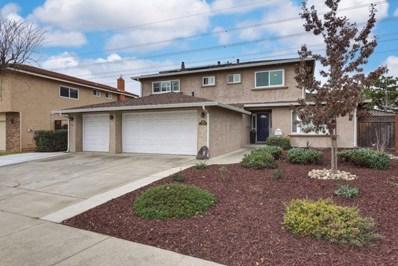 6339 Purple Hills Drive, San Jose, CA 95119 - MLS#: ML81690578