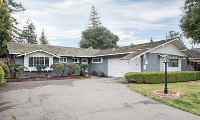 952 Covington Road, Los Altos, CA 94024 - MLS#: ML81690620