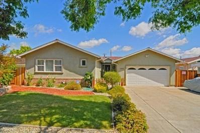1665 Nora Way, San Jose, CA 95124 - MLS#: ML81690666