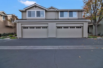 1487 Carrington Circle, San Jose, CA 95125 - MLS#: ML81690677