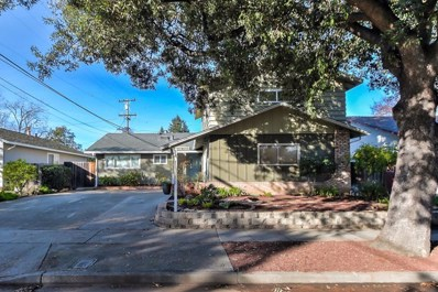 1561 Magpie Lane, Sunnyvale, CA 94087 - MLS#: ML81690688
