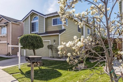 4410 Calypso Terrace, Fremont, CA 94555 - MLS#: ML81690763