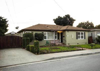 137 Alma Street, Outside Area (Inside Ca), CA 95076 - MLS#: ML81690789
