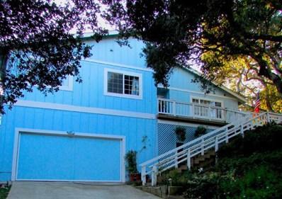 18745 Moro Road, Salinas, CA 93907 - MLS#: ML81690792
