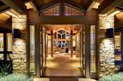 7553 Canada Vista Court, Monterey, CA 93940 - MLS#: ML81690840