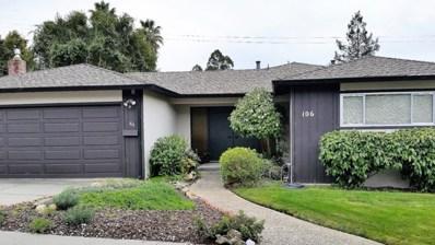 106 Wanda Court, Santa Cruz, CA 95065 - MLS#: ML81690852