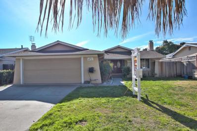 482 Calero Avenue, San Jose, CA 95123 - MLS#: ML81690904