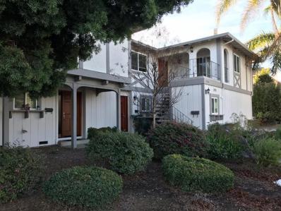1702 Noranda Drive, Sunnyvale, CA 94087 - MLS#: ML81690930
