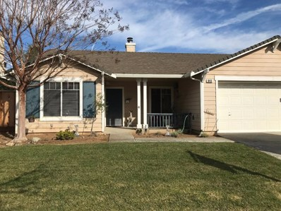 843 Alder Street, Gilroy, CA 95020 - MLS#: ML81690995