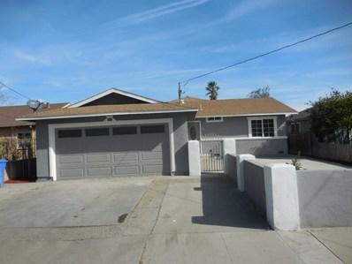 144 7th Street, Greenfield, CA 93927 - MLS#: ML81691019