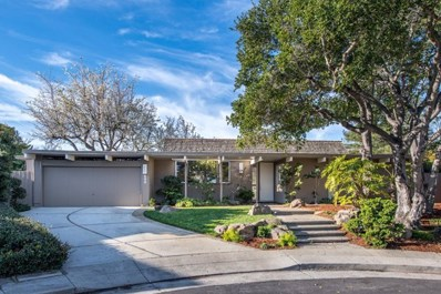 650 Toyon Place, Palo Alto, CA 94306 - MLS#: ML81691057