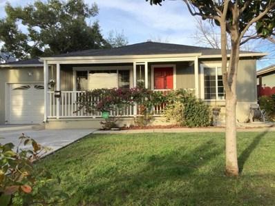 216 Azalia Drive, East Palo Alto, CA 94303 - MLS#: ML81691074