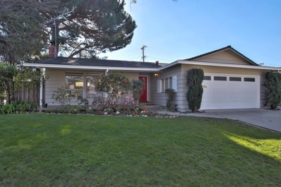 4802 Pebble Glen Drive, San Jose, CA 95129 - MLS#: ML81691101