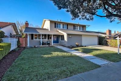 1623 Glenfield Drive, San Jose, CA 95125 - MLS#: ML81691120