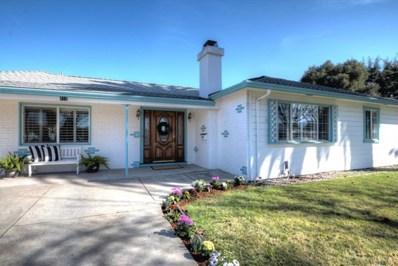 410 Milton Avenue, Campbell, CA 95008 - MLS#: ML81691142