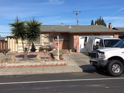 963 Laurie Avenue, Santa Clara, CA 95054 - MLS#: ML81691166